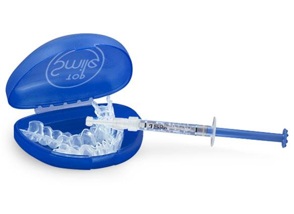 Отбеливание зубов: история 10