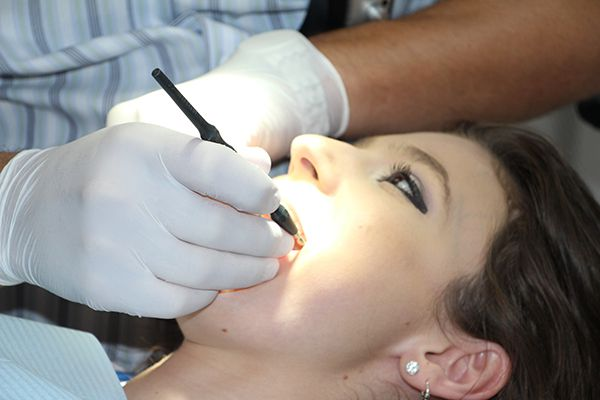 Отбеливание зубов: история 4
